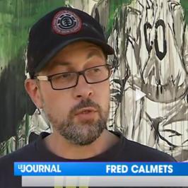 COULURE – Reportage de Vosges Télévision du 07 sept 2016