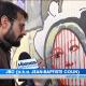 Le MUR «anti-systèmes» – Reportage Vosges Télévision 10 mars 2017