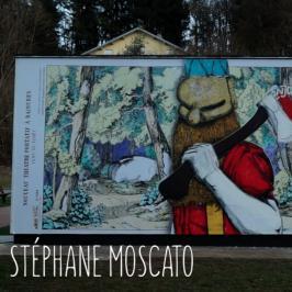 MOSCATO – vidéo de Jeanne Brie – Le MUR #9