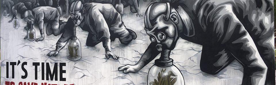 RNST «Dystopie»