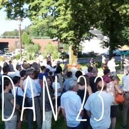 DAN23 – Vidéo de Jeannie BRIE – LeMUR#1