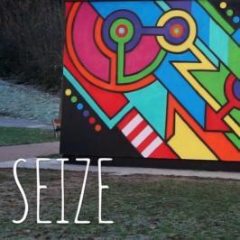 SEIZE (HappyWallmaker) – vidéo de Jeannie BRIE – LeMUR#3