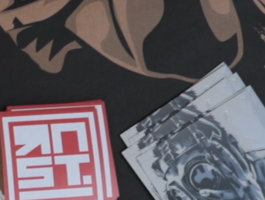 RNST- vidéo de LOKID – Le MUR #15