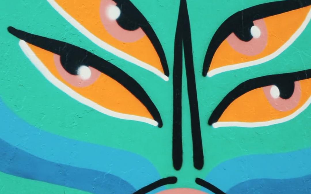 KASHINK – vidéo de LOKID – Le MUR #18